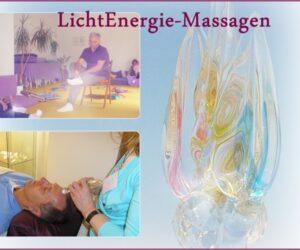 LichtEnergie-Massagen-Rahmen