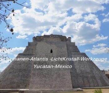 Yucatan-Mexico-Schamanen-Atlantis-Lichkristall-Werkzeuge