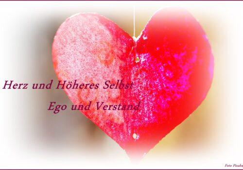 valentine-Herz-Ego