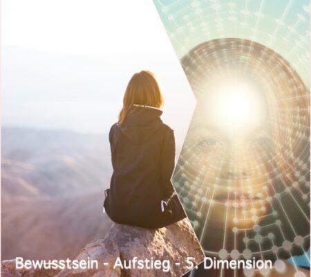 Ascension-bewusstsein-spiritualität I