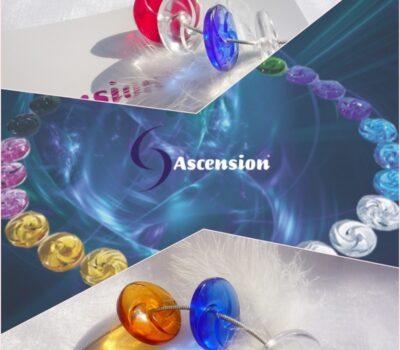 Ascension collage Energieräder